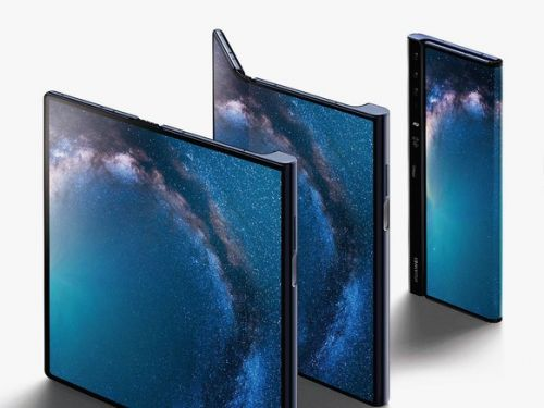 Apple Supplier Corning Working on Glass Display Solution for Foldable Phones