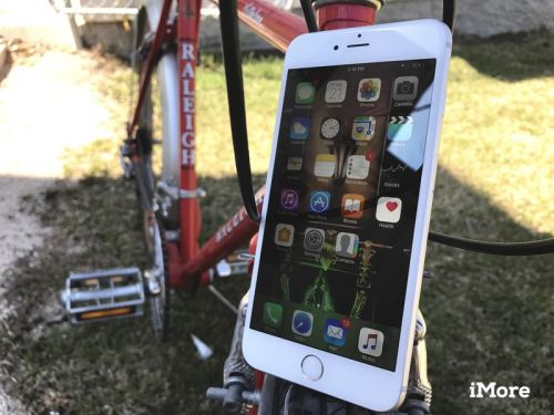 Best iPhone Bike Mounts for the Toughest Trails