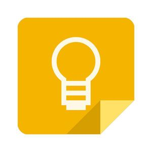 Google Keep is being rebranded as Keep Notes