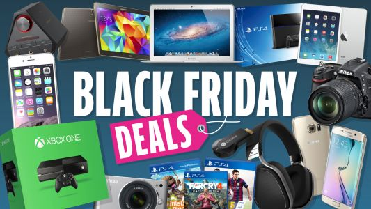 10 best Black Friday 2017 deals in stock you should not miss today