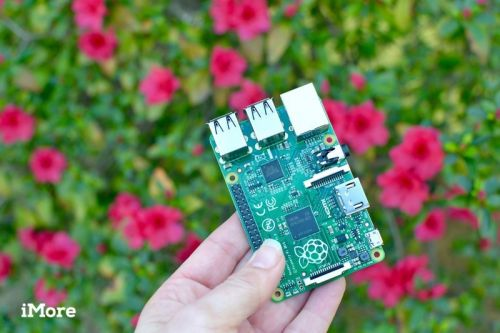 How to get started using Raspberry Pi