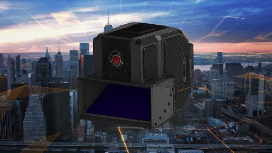 RED's Holographic Phone Will Get An 8K 3D Camera