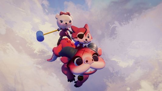 Dreams Early Access starts on April 16 - here's how to take part