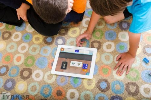 Tynker Junior Uses Games To Help Kids Understand Coding Fundamentals