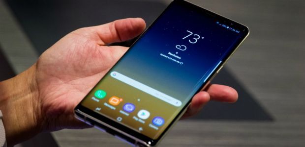 Samsung Galaxy Note 9 Rumors: Fingerprint Sensor Will Be In-Display Unlike Note 8, According To 'BGR'
