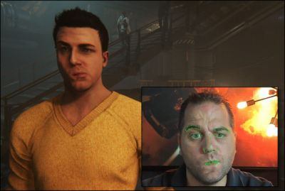 Star Citizen developer wants to use your face for in-game chat