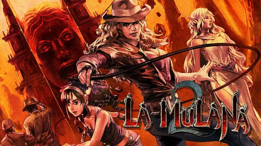 Tower of Oannes DLC Coming to La-Mulana 2