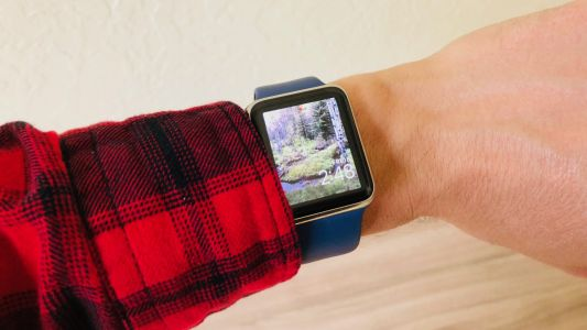 Apple Watch: How to set photo as watch face
