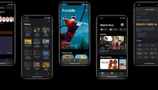 Apple releases iOS 13 beta 7 to developers