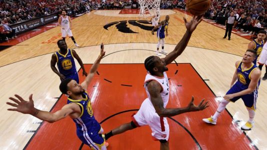 Raptors vs Warriors live stream: how to watch Game 3 of 2019 NBA Finals online from anywhere