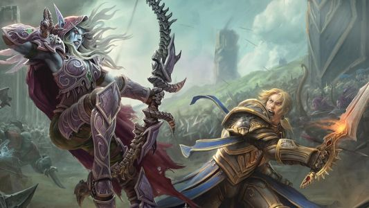 World of Warcraft: Battle for Azeroth - why now is a great time to get into WoW