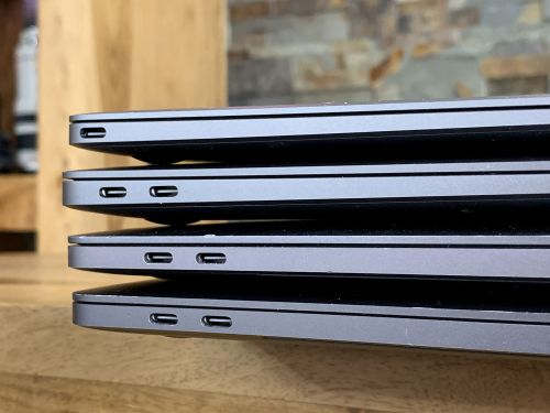 What's the difference between USB-C and Thunderbolt?