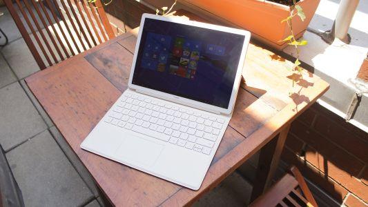 This Windows 10 tablet is the star of Huawei's early Black Friday sale
