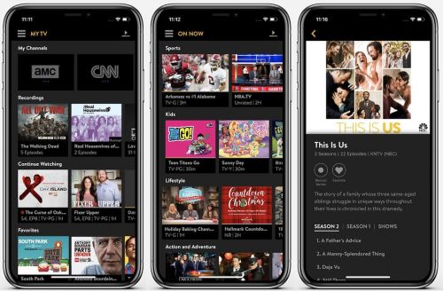Dish Reports Sling TV Has Grown to 2.2M Subscribers as of the End of 2017