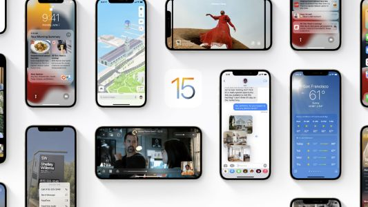 IOS 15.1 release date rumors, news and all the new features coming to your iPhone