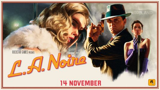 LA Noire remaster headed to VR, Switch, PS4 and Xbox One