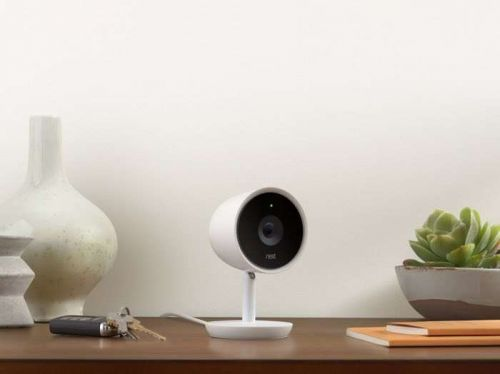 Nest Cam IQ Gets Google Assistant