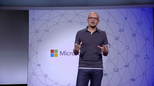 Microsoft launches template for making branded virtual assistants