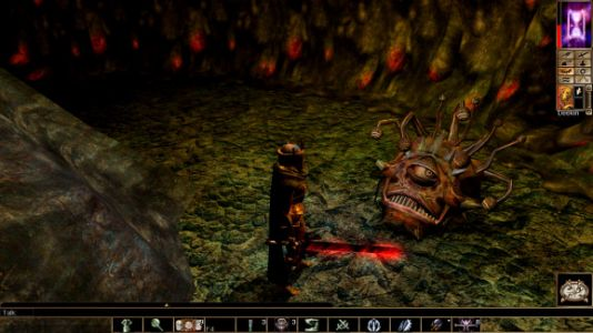 Neverwinter Nights: Enhanced Edition is Beamdog's next D&D game project