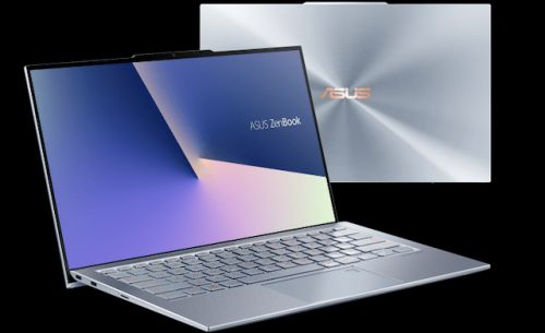 ASUS ZenBook S13 Available For Purchase Now