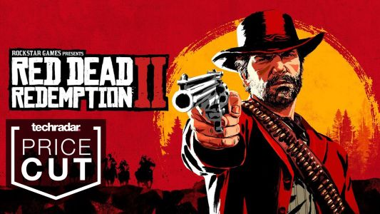 Get Red Dead Redemption 2 on PC for $44 in Green Man Gaming's Black Friday sale