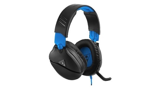 Turtle Beach Recon 70 Headset Review: A Thrifty Option for PS4 Owners