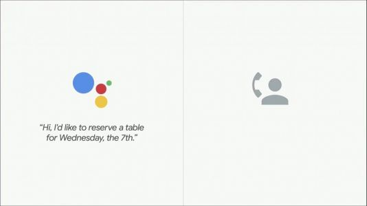 Google Duplex will tell you it's recording calls - but only in certain places