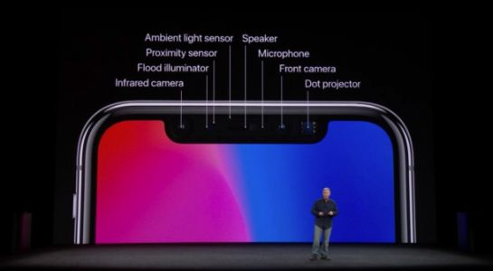 Report claims Face ID is coming to 2018 iPhones and iPads, thanks to one of Apple's rivals