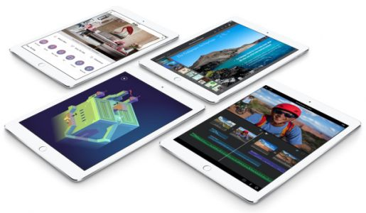 Documents suggest that Apple will release two new iPad models soon