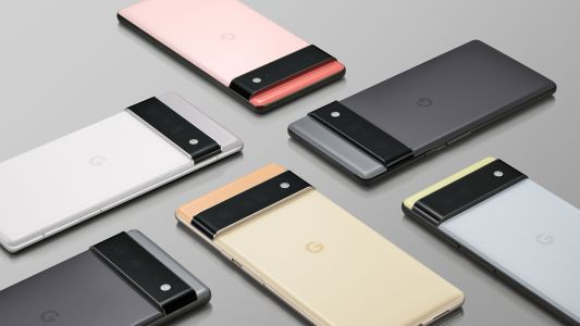 5 things about the Google Pixel 6 we have left to learn