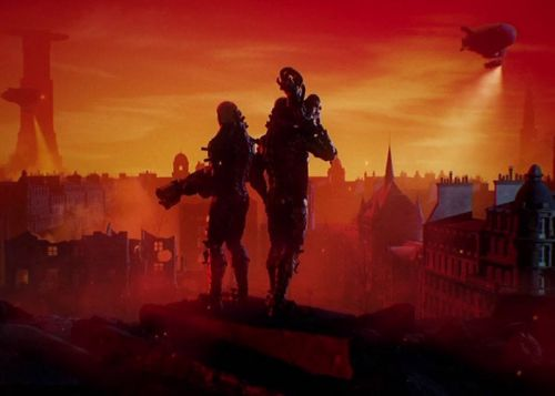 Wolfenstein: Youngblood will nbot support ray tracing at launch