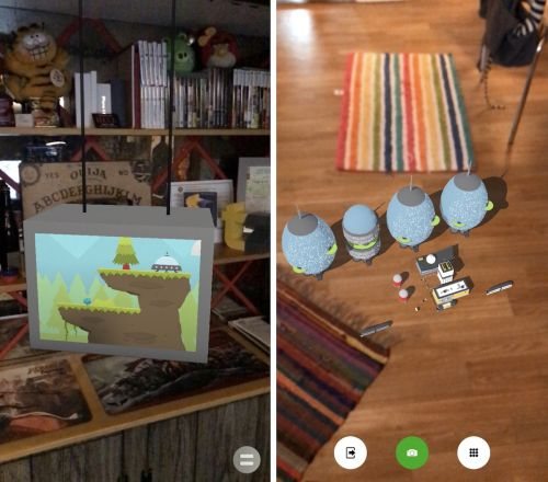 Here's a Look at the First Wave of Augmented Reality ARKit Apps Hitting the iOS App Store Today