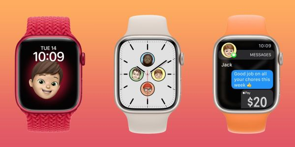 Apple Watch Series 7: Everything we know about pre-orders