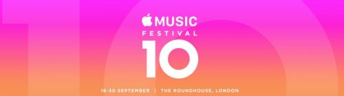 Apple Music Festival Ends After 10 Years Leaving London Dark