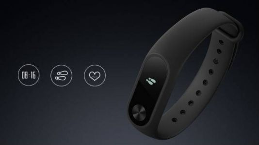 Latest Mi Band 3 leak confirms its imminent launch