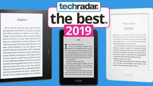 Best Kindle 2019: which Amazon ereader should you buy?