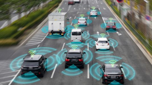 Securing self-driving cars on the road to level 5 autonomy