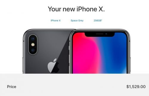 IPhone X and iPhone 8 in Canada: Everything you need to know!