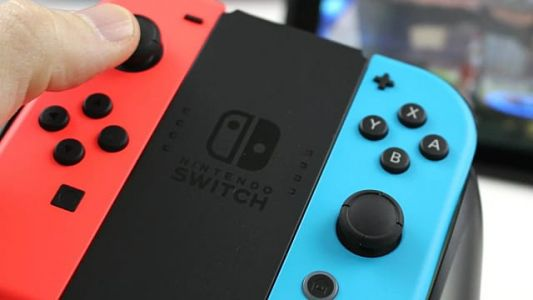 Nintendo Faces Another Lawsuit, This Time for Joy-Con Drift