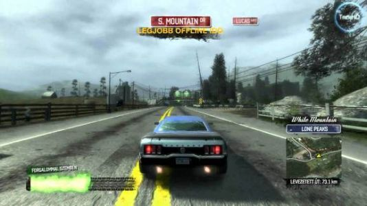Burnout Paradise Remastered crashes onto PlayStation 4 and Xbox One on March 18