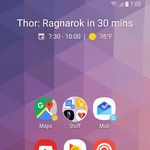Action Launcher v30 brings even more Pixel Launcher features to the masses
