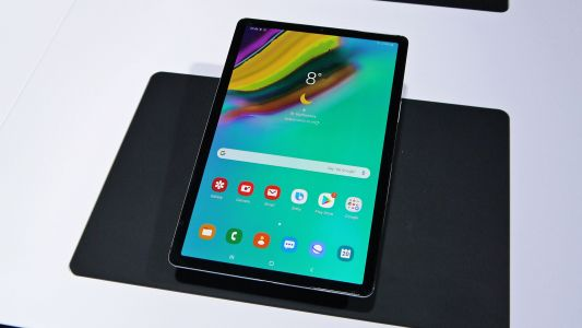 Samsung Galaxy Tab S5e and Galaxy Tab A 10.1 launched in India