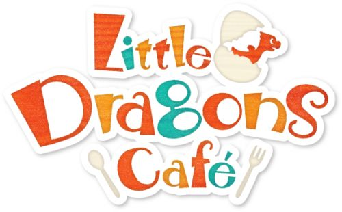 Little Dragons Café is Harvest Moon creator's newest project with Aksys Games