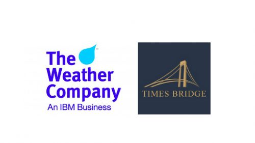 Times Bridge and The Weather Company join hands to redefine weather forecast for India