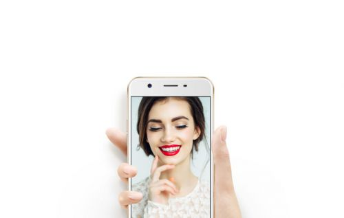 Selfie-Focused OPPO F3 Lite Launches In Vietnam At $240