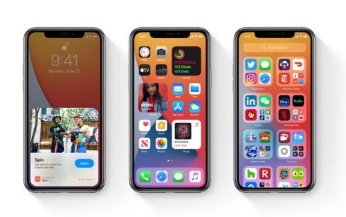 Apple releases iOS 14 beta 2 and iPadOS 14 beta 2