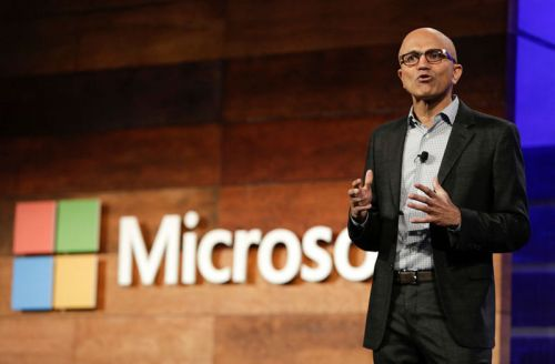 Microsoft closes fiscal 2019 with revenue spikes driven by cloud services