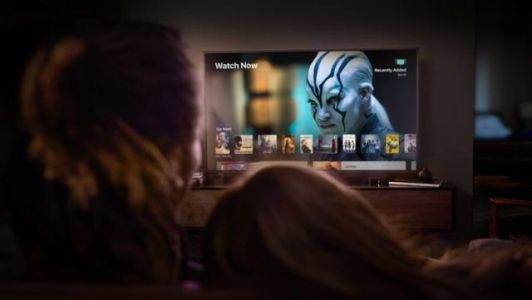 Apple Partners With Movie Studio For A Series Of Films
