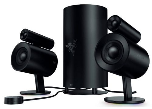 Razer Nommo Gaming Speakers Now Available From $99