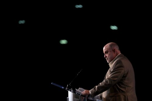 Mark Levin Against the Rest of the Press